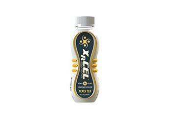 XRCEL - Nutrition sportive énergétique - SPORTS FUEL - Peach Tea