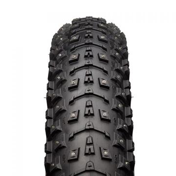 45NRTH - Pneu de Fat Bike à clous (clouté) - DILLINGER 5 - 258 stud - 26 X 4.8