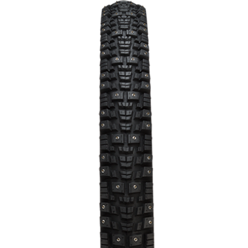 45NRTH - Pneu de vélo de montagne à clous (clouté) - GRAVDAL - 216 stud - 26 X 2.0