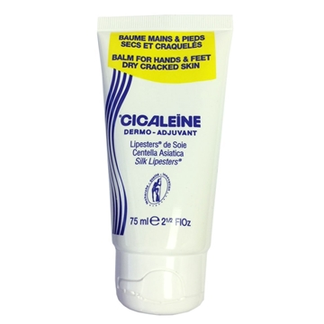 AKILEINE - Protection - BAUME POUR PIEDS CICALEINE DERMO - ADJUVANT - 75 ml
