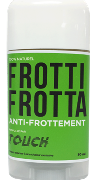 FROTTI FROTTA - Protection - CREME ANTI-FROTTEMENT - Homme - 115 ml