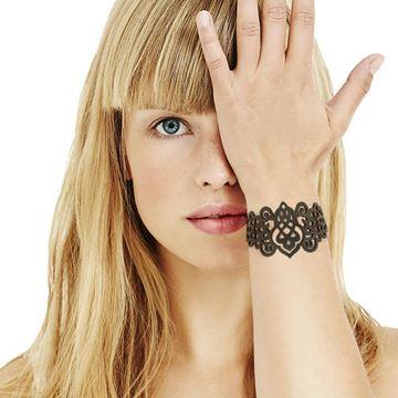LADYGUM bracelet en silicone