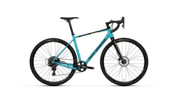 Rocky Mountain - Vélo Cyclocross - RMB SOLO_50 - TURQUOISE - LARGE