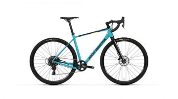 Rocky Mountain - Vélo Cyclocross - RMB SOLO_50 - TURQUOISE - MEDIUM