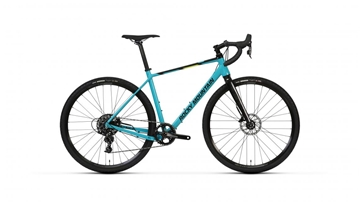 Rocky Mountain - Vélo Cyclocross - RMB SOLO_50 - TURQUOISE - XLARGE