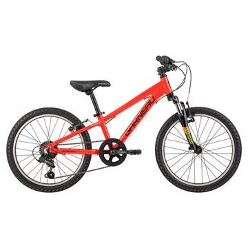Garneau - Vélo enfants - TRUST 201  - ROUGE - 20 PO