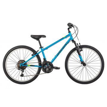 Garneau - Vélo junior - RAPIDO 241- BLEU - 24 PO