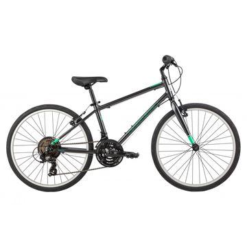 Garneau - Vélo junior - PETITE QUEEN 242 - CHARBON - 24 PO