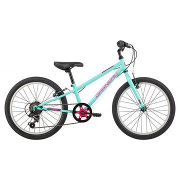 Garneau - Vélo enfants - RAPIDO 202 - TURQUOISE - 20 PO