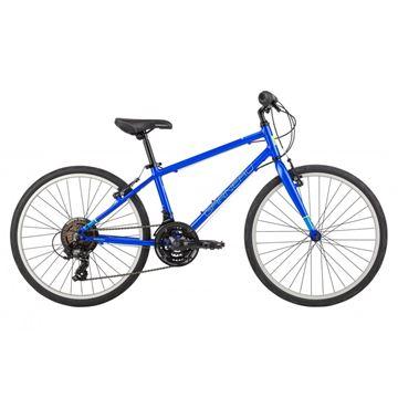 Garneau - Vélo junior - PETIT LOUIS 242 - BLEU - 24 PO