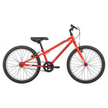 Garneau - Vélo enfants - RAPIDO 203 - ROUGE - 20 PO