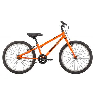 Garneau - Vélo enfants - RAPIDO 203 - ORANGE - 20 PO