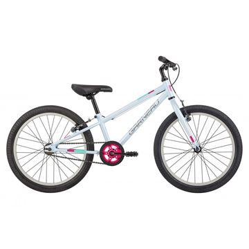 Garneau - Vélo enfants - RAPIDO 203 - BLANC - 20 PO