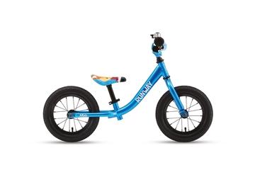 Miele - Vélo enfants - RUNWAY 120 - BLEU - 12 PO
