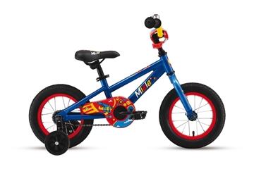 Miele - Vélo enfants - BAMBINO 120 - BLEU - 12PO