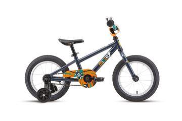 Miele - Vélo enfants - BAMBINO 140 - ANTHRACITE - 14PO