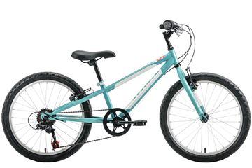 Miele - Vélo enfants - PAZZINO 201 - VERT - FILLE - 20PO
