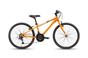 Miele - Vélo junior - TORINO 245 - ORANGE - 24PO