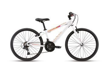 Miele - Vélo junior - TORINO 245 - BLANC - 24PO