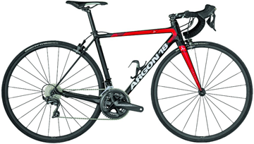 Argon - Vélo de route - GALLIUM - ULTEGRA DI2 - MEDIUM