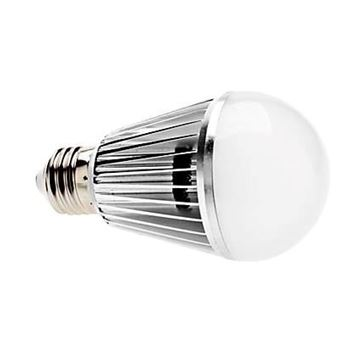 Image de Ampoule LED 12w blanc FROID 12 Volts / 24 Volts Dimmable