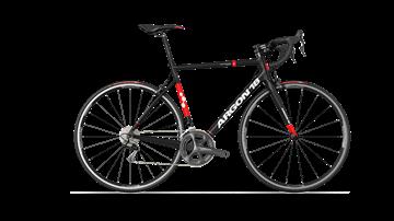 Argon - Vélo de route - KRYPTON - 212B - KIT 4 - 105 - NOIR - SMALL
