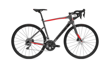 Argon - Vélo de route - KRYPTON GF - ULTEGRA - GRIS - SMALL