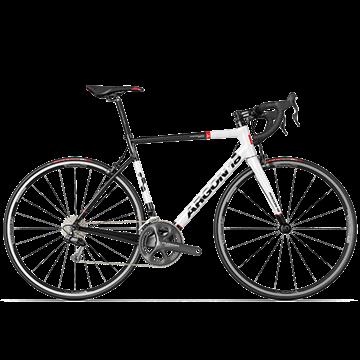 Argon - Vélo de route - KRYPTON 212A - 105 - MIXTE - BLANC - SMALL