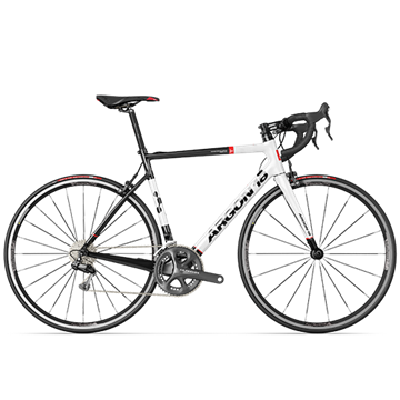 Argon - Vélo de route - KRYPTON 212A - 105 - MIXTE - BLANC - LARGE