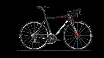 Argon - Vélo de route - RADON - 237A - KIT 4 - ALU - 105 - MIXTE - NOIR - SMALL