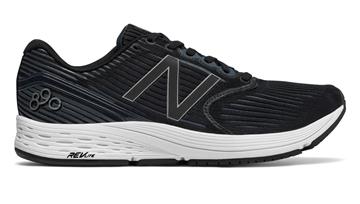 NEW BALANCE - Chaussures de course sur route - M890 V6 - Noir - Homme