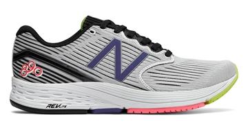 NEW BALANCE - Chaussures de course sur route - W890 V6 - Blanc - Femme
