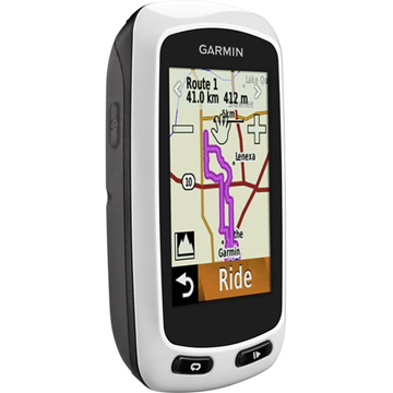 GARMIN - GPS - EDGE TOURING (Carte)