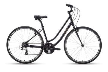 Miele - Vélo hybride - UMBRIA ST - NOIR - LARGE