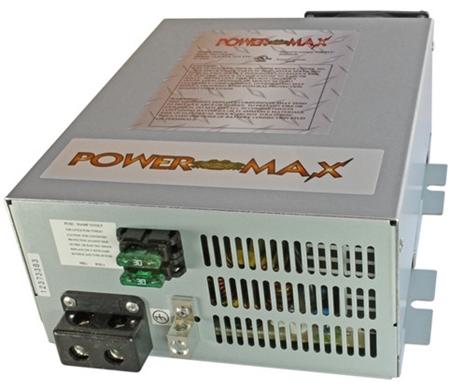 Image de Chargeur de batterie PowerMaxx 35A