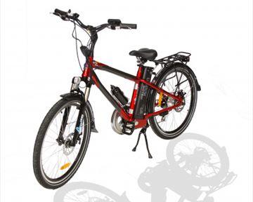 ECOLO-CYCLE - Vélo Électrique - ALTO - 48 V
