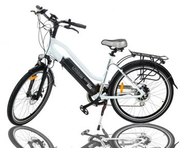 ECOLO-CYCLE - Vélo Électrique - OPTIMA - 36 V - 500 WATT