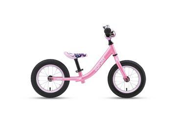 Miele - Vélo enfants - RUNWAY 120 - ROSE - FILLE - 12 PO
