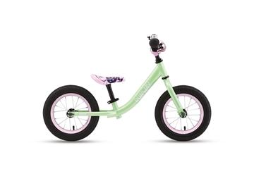 Miele - Vélo enfants - RUNWAY 120 - VERT - FILLE - 12 PO