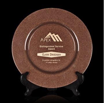 Trophée - Métal - Brighton/ Bronze