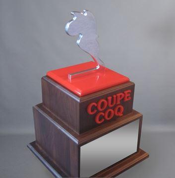 Coupe Coq
