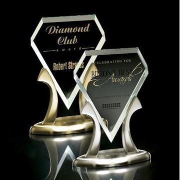 Image de Trophée - Prestige - Royal Diamond Tiara