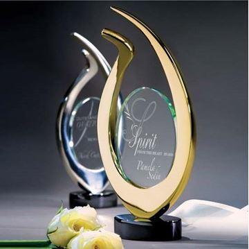 Image de Trophée - Prestige - Spirit