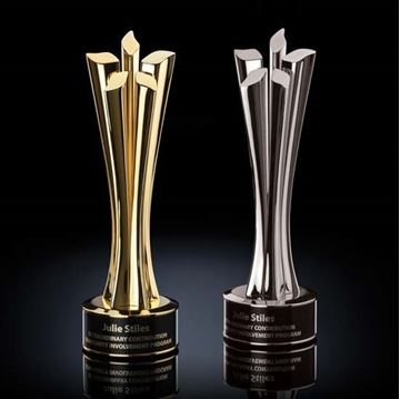 Image de Trophée - Prestige - Bastion Flame