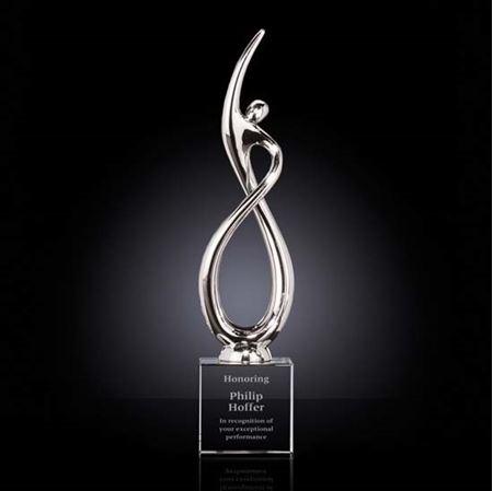 Image de Trophée - Prestige - Continuum