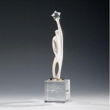 Image de Trophée - Prestige - Triumph