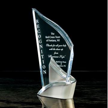 Image de Trophée - Prestige - Pirouette