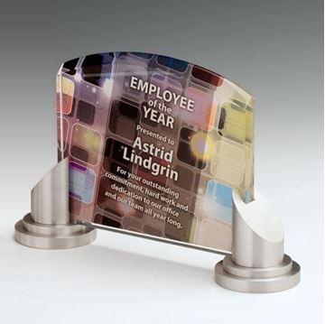 Image de Trophée - Prestige - Marquee