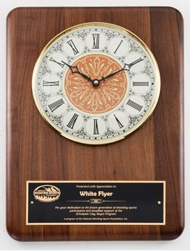 Image de Cadeau Corporatif - Horloge - PC858
