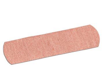 Image de Pansement Adhésif Tissu 3/4''x 3'' paquet de 100 / DYNAMIC FAFS343100
